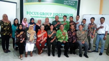Forum Komunikasi Museum Kota Yogyakarta