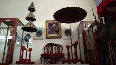 Gallery Museum Puro Pakualaman