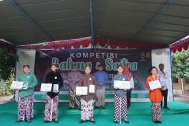 Pemerintah Kota Yogyakarta Menanamkan Karakter Keluhuran Budi Melalui Kompetisi Bahasa dan Sastra
