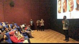 Launching Perdana Film