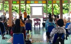 FGD Penguatan Ekosistem Kebudayaan di Kota Yogyakarta