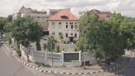 Kotabaru, Kelahiran Persandian Indonesia