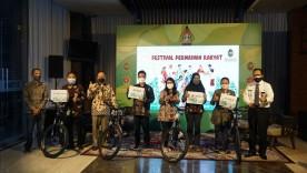 Festival Permainan Rakyat Meriahkan HUT Kota Yogyakarta 265